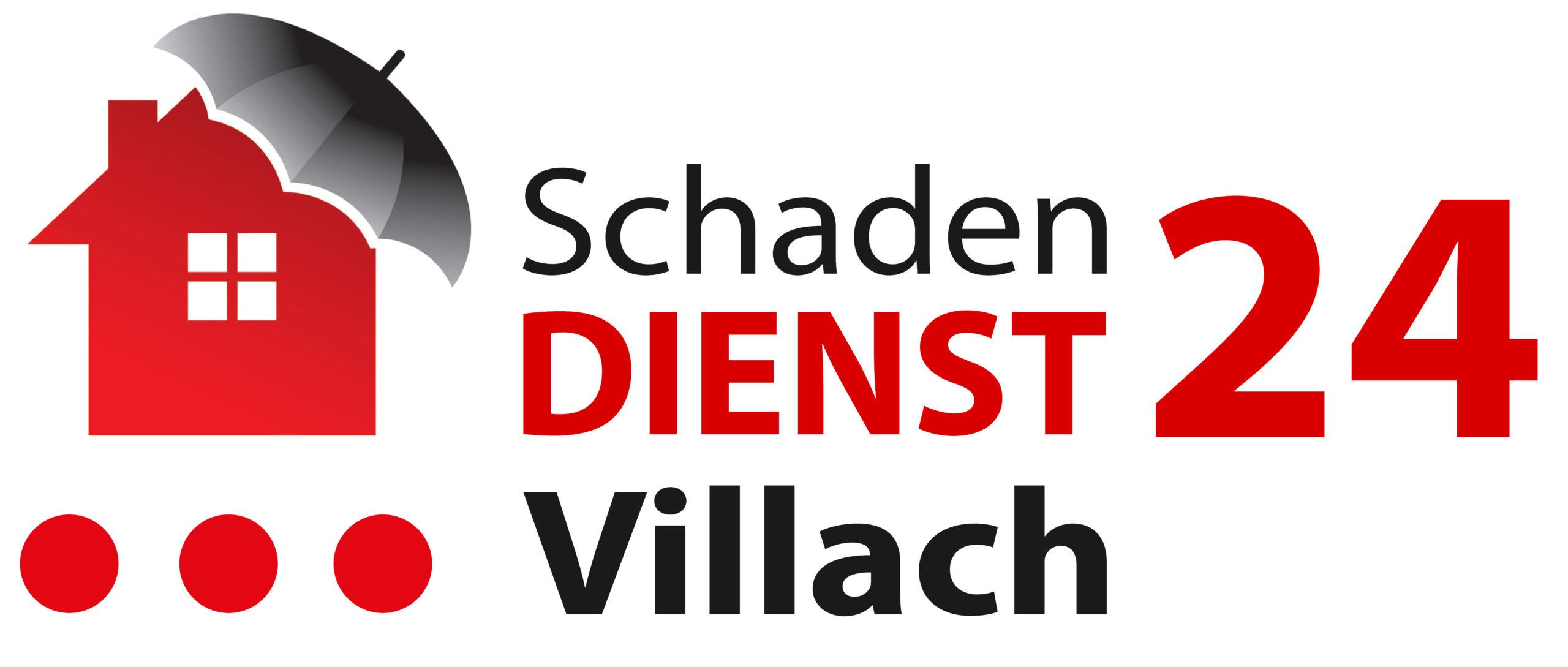 Schadendienst24 Villach Logo